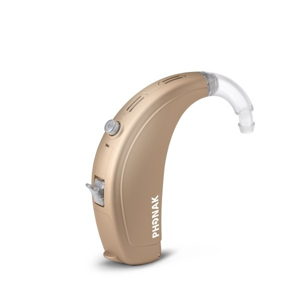 Phonak Baseo Q15 SP
